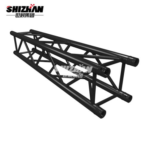 Spigot Square Truss Black